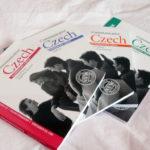 Учебники в UJOP Карлова университета