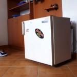 Холодильник — дом для пива