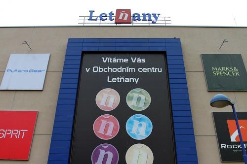 OC Letnany