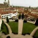 Промо-видео Чехии от студентов ЧВУТ