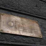 День открытых дверей на ФФ Карлова университета
