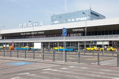 Пражский аэропорт Вацлава Гавла