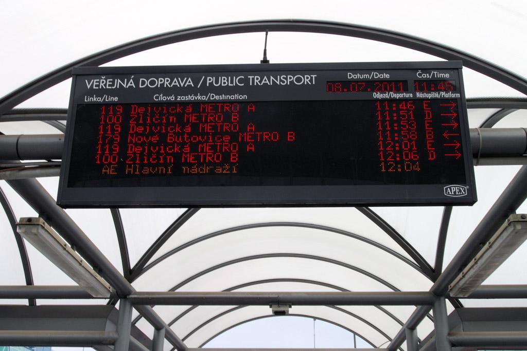 station hl praag