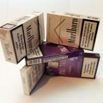 В Чехии сигареты стоят в 4 раза дороже, чем в России