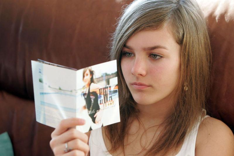 частное фото чешских женщин