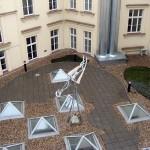 Выпускникам UJOP — зеленый свет на Факультет соц. наук Масарикова университета