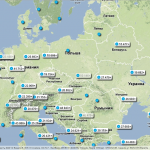 Авиабилеты в Прагу из России