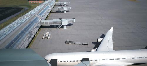 Аэропорт Подебрады