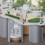 В Подебрадах построят подземные велопаркинги