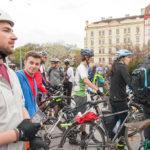 Весенний велопробег 2015