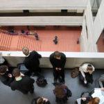 Вторая волна приема приглашек в бакалавриат в 2015 году