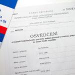 Экзамен по чешскому на ПМЖ