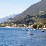 Летний евротур — в Северную Италию на море