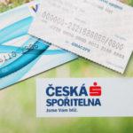 Получение чешской банковской карты