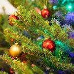 Рождественская ёлка по-чешски