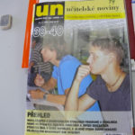 «Справочник чешского абитуриента»