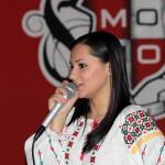 Молдавский праздник «Мэрцишор» в чешском замке