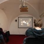 Фильмы, радио, ТВ в изучении чешского