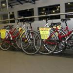 Велосипедом до Лиса-над-Лабем