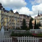 Анна Вуль: Курсы чешского в Марианских Лазнях