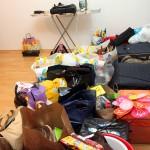 Перевозка вещей из Подебрад в Прагу