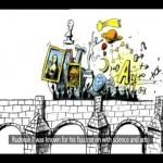 Сатирическое видео о председательстве ЧР в ЕС в 2010 году