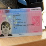 При переезде необходим обмен карты ВНЖ (1 000 крон)
