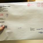 Пересылка почты при переезде