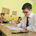 Окончание школы в Чехии