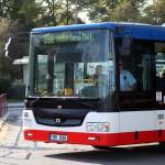 С 10 июня Прагу и Подебрады связал пригородный маршрут 398