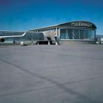 В Подебрадах к 2017 году появится свой аэропорт
