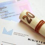 Обязанности иностранца в Чехии