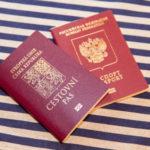 В Чехии разрешили двойное гражданство