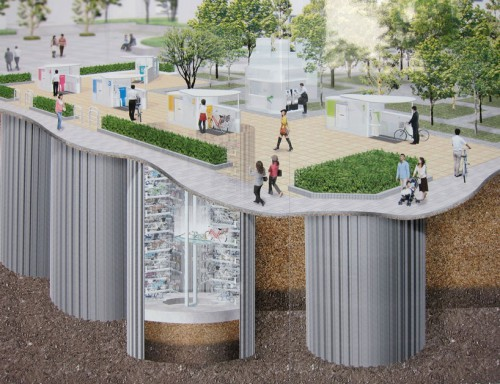 giken-underground-eco-bike-parking-system-designboomc