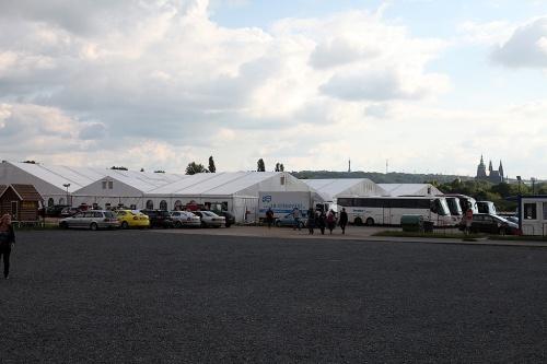 Чешский пивной фестиваль 2014 / Český pivní festival 2014