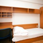 Резервация места в общежитии