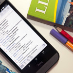 Чешский словарь Lingea для Android и iPhone