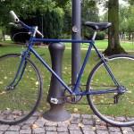 Покупка недорогого велосипеда в Подебрадах