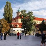Осмотр учебных центров UJOP