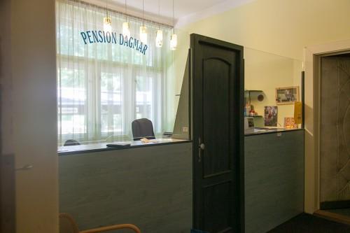 Пансион Дагмар (Подебрады) / Penzion Dagmar (Poděbrady)