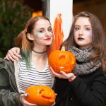 Хеллоуин 2015