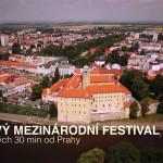 Фестиваль Soundtrack Podebrady (видео)