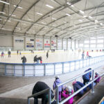 Зимний стадион Подебрады