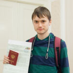 Выборы 2016 в посольстве РФ в Праге