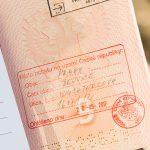 Регистрация гостей в полиции по делам иностранцев