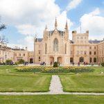 ЮНЕСКО-тур по Чехии на майские праздники