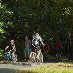 Новый клип о Подебрадах (видео)