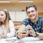 Board Game Meetups — и поиграть, и английский размять