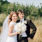 Организация свадьбы в Чехии
