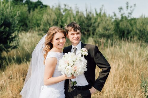 Восхитительная свадьба в Чехии организация цены отзывы